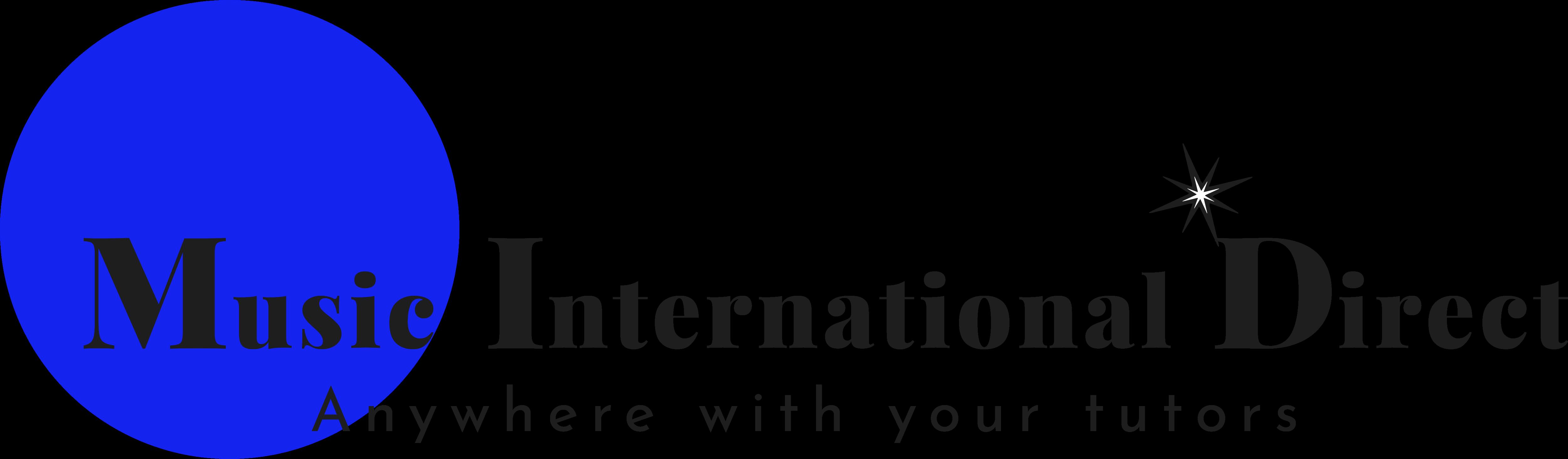 オンラインレッスンのMusic International Direct